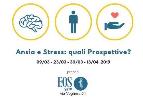 Prospettive: come orientarsi e trovare i propri riferimenti contro ansia e stress