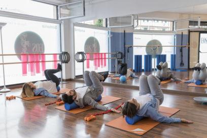 L'Allenamento Funzionale presso EOS Gym come allenamento globale
