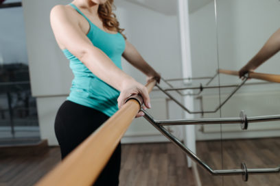 FIT BARRE & PILATES