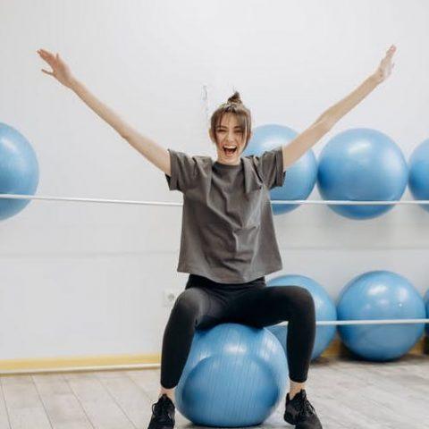 <strong>Pelvic Wellness </strong>